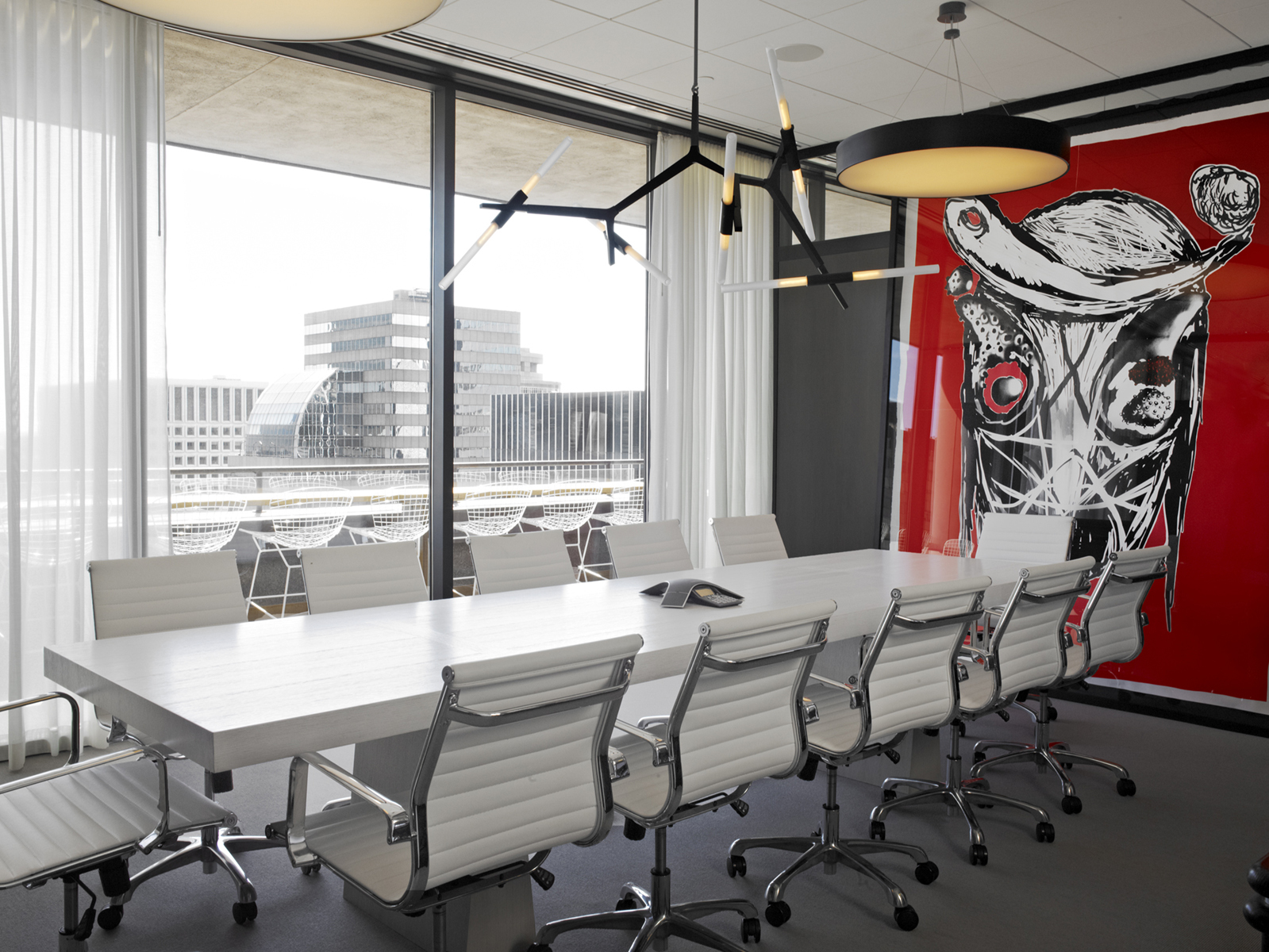 Commercial projects michel arnaud photography for Commercial interior design firms nyc