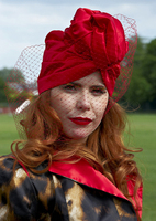 Paloma Faith. IOW