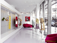 DVF Headquarter NYC
