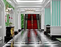 The Greenbrier Resort Hotel