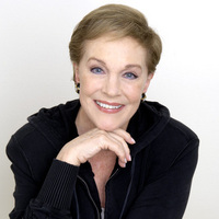 Julie Andrews. NYC